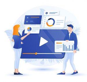 Профессиональный перевод сайтов под ключ в агентстве Topperevod