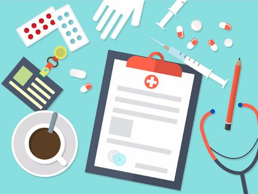 Перевод инструкций для медицинских препаратов Topperevod